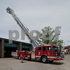 CFD L-2 2011 Sutphen SPH 100, 1500-300 aaa