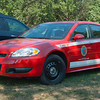 Washington Twp FD Chief-90 2012 Chevrolet Impala aaa
