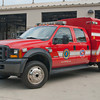Washington Twp FD Dive-91 2005 Ford F-450 Utility Crew Cab former Squad 91 aaa