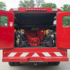 Washington Twp FD Dive-91 2005 Ford F-450 Utility Crew Cab former Squad 91 aaaa