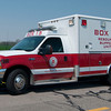 Box 15 Rehab 2 Former Washington Township M-93 2003 Ford-Horton aa