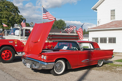 1959 Ford Thunderbird a