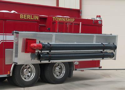Berlin Twp FD E-393 2013 Spartan 1500-2500-30 e