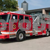 CFD L-2 2011 Sutphen SPH 100 1500-300 aa