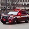 CFD Batt-1 2012 Ford Explorer Police Interceptor Utility aa