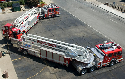 CFD L-1's topside