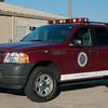 Washington Twp  FD Chief-91 2007 Ford Expedition aaaa