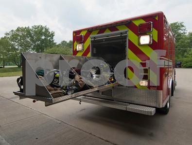Washington Twp FD Squad-91 2012 Horton Concept 3 Ford F-550 Crew Cab aaaaaa
