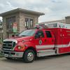Washington Twp Fire Dept M-91 2013 Horton Ford 650 a