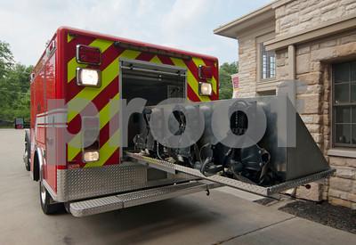 Washington Twp FD Squad-91 2012 Horton Concept 3 Ford F-550 Crew Cab aaaaaaa
