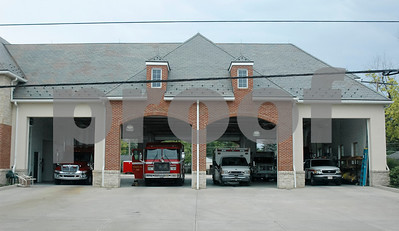 Whitehall Division of Fire #150 aa
