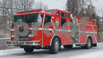 Whitehall Division of Fire E-151 1999 Emergency One Hurricane 1500-500 aaaa