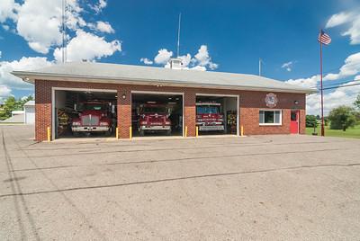 Hartford Volunteer Fire Dept #960